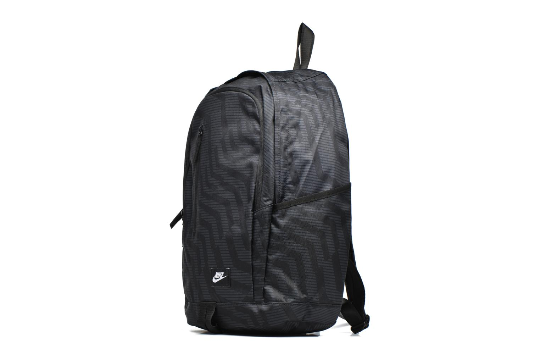 Sacs à dos Nike Nike Soleday Backpack S Noir vue portées chaussures