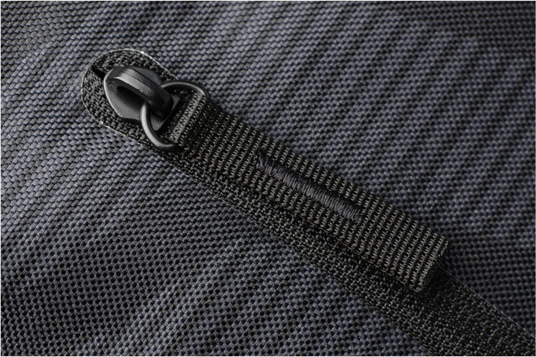 Sacs à dos Nike Nike Soleday Backpack S Noir vue gauche