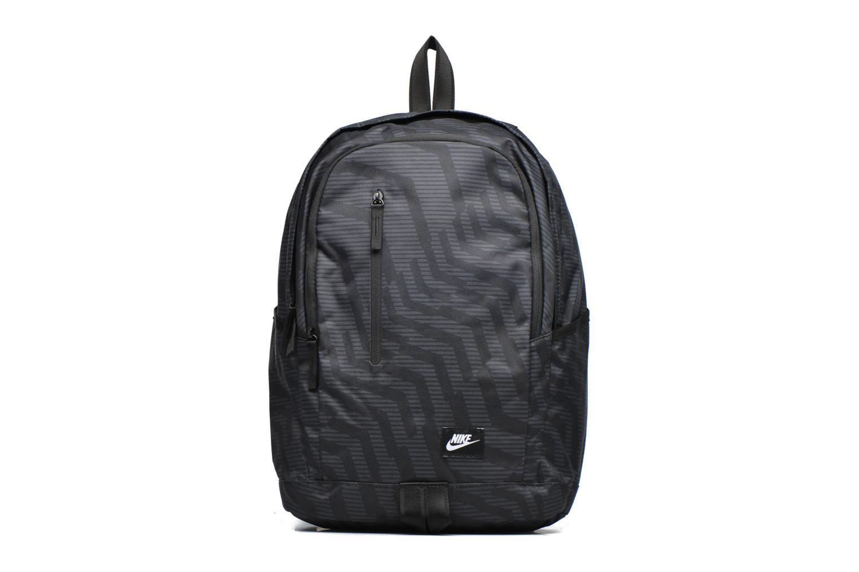 Sacs à dos Nike Nike Soleday Backpack S Noir vue détail/paire