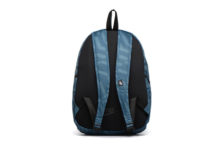 Sacs à dos Nike Nike Soleday Backpack S Bleu vue face