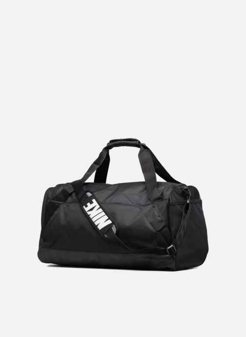 Sports bags Nike Nike Brasilia Training Duffel Bag M Black view from the right