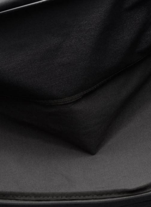 Sporttassen Nike Nike Brasilia Training Duffel Bag M Zwart achterkant