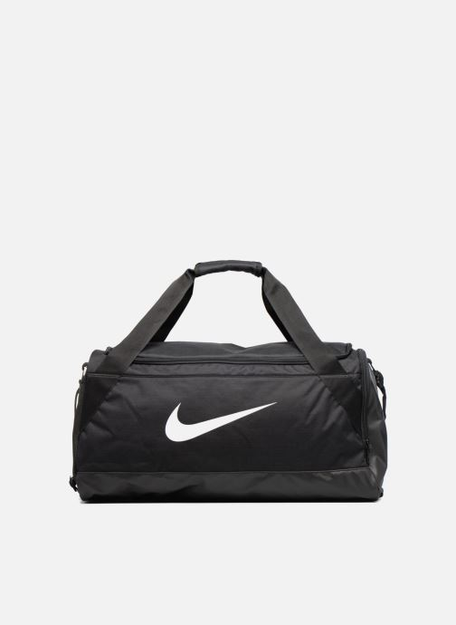 Sports bags Nike Nike Brasilia Training Duffel Bag M Black detailed view   Pair view 25b61468fa5d5