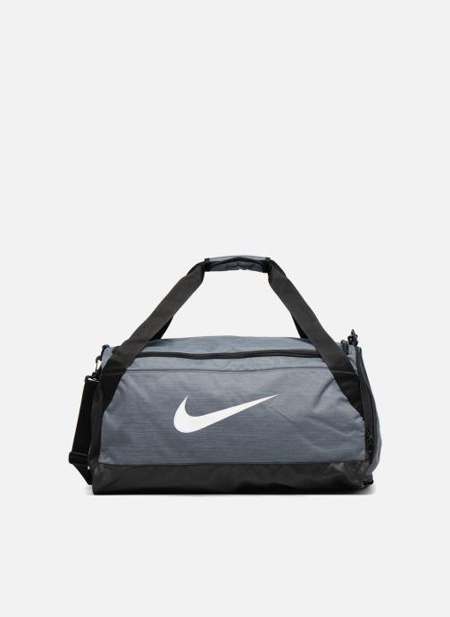 Sporttassen Nike Nike Brasilia Training Duffel Bag M Grijs detail
