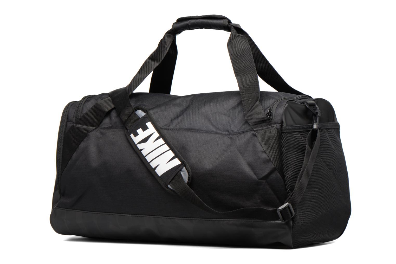 Sacs de sport Nike Nike Brasilia Training Duffel Bag M Noir vue droite