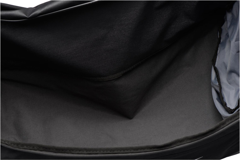 Sacs de sport Nike Nike Brasilia Training Duffel Bag M Noir vue derrière