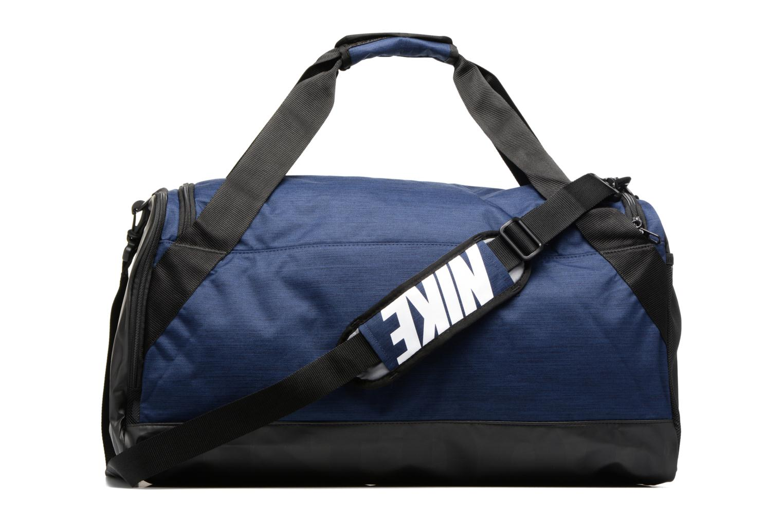 Midnight white Nike Nike M navy Duffel Training Bag Brasilia black SxPYqPgwz