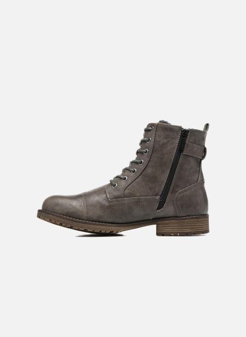 gris Mustang Et Valedi Chez 309394 Bottines Boots Shoes aqpE4wqxS