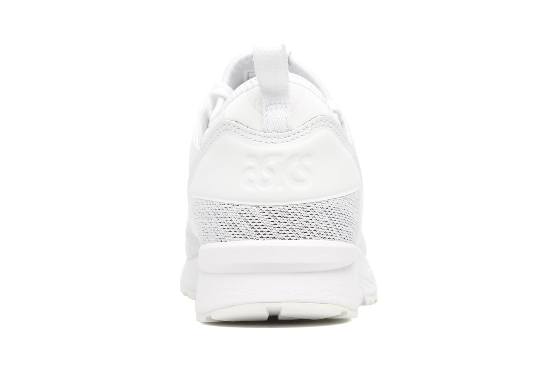 Sneakers Asics Gel-Lyte V Ns W Wit rechts