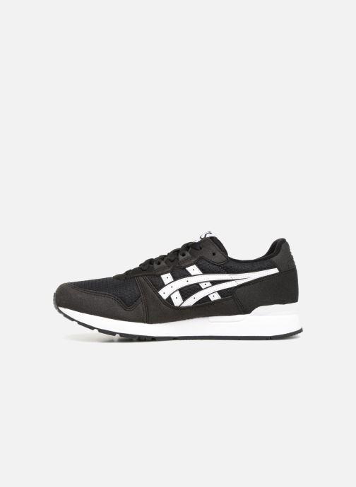 Sneakers Asics Gel-Lyte Nero immagine frontale