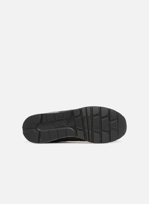 Sneakers Asics Gel-Lyte Nero immagine dall'alto