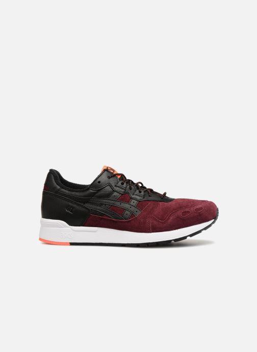 Sneakers Asics Gel-Lyte Bordò immagine posteriore