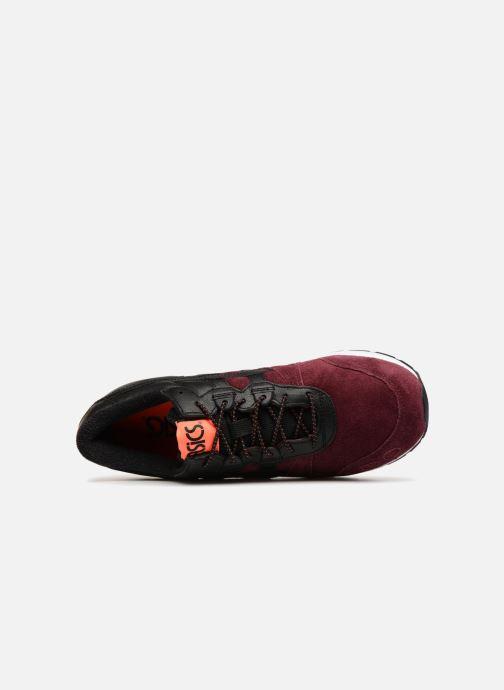 Sneakers Asics Gel-Lyte Bordò immagine sinistra