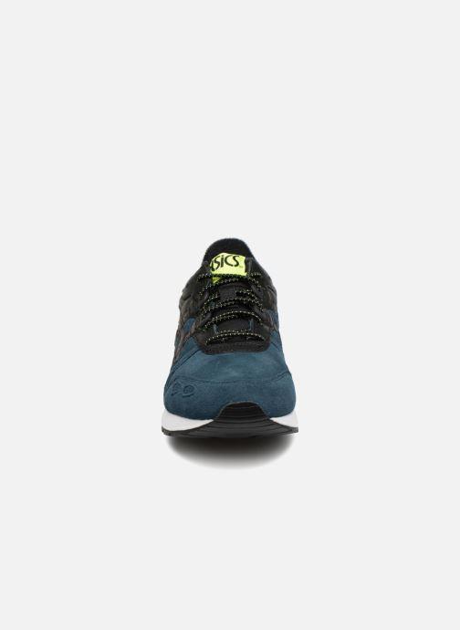 Sneakers Asics Gel-Lyte Blauw model