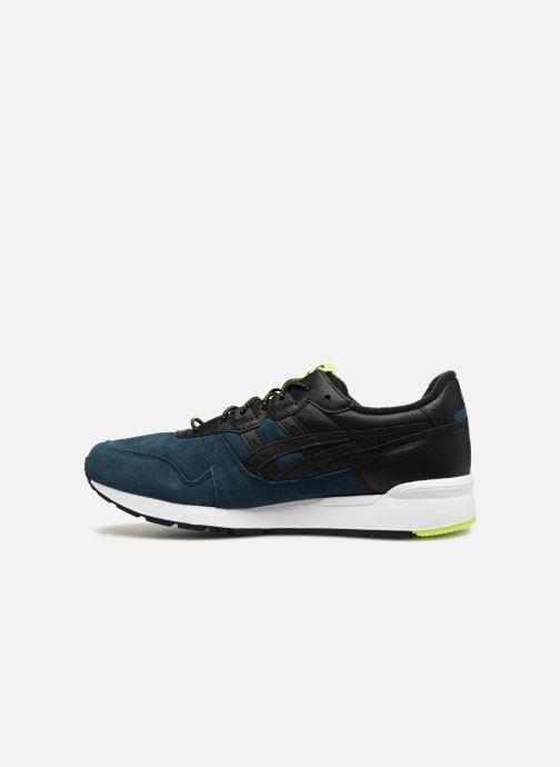 Sneakers Asics Gel-Lyte Blauw voorkant