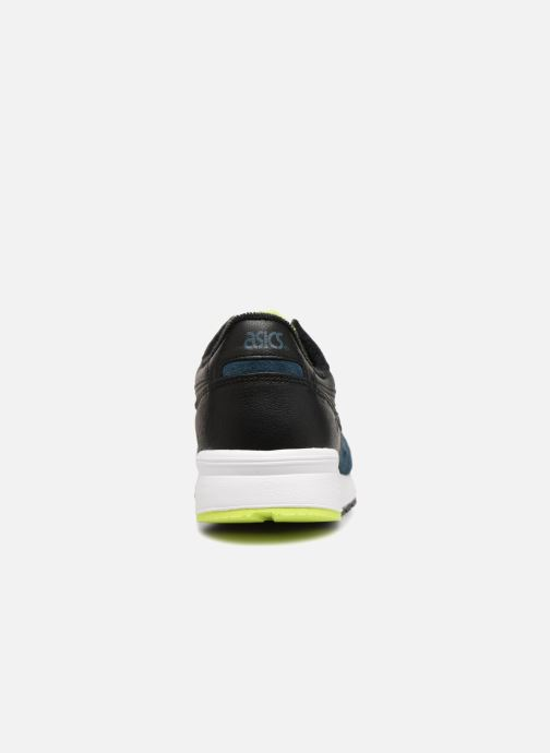 Sneakers Asics Gel-Lyte Blauw rechts