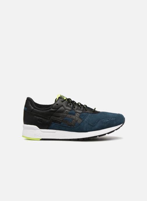 Sneakers Asics Gel-Lyte Blauw achterkant