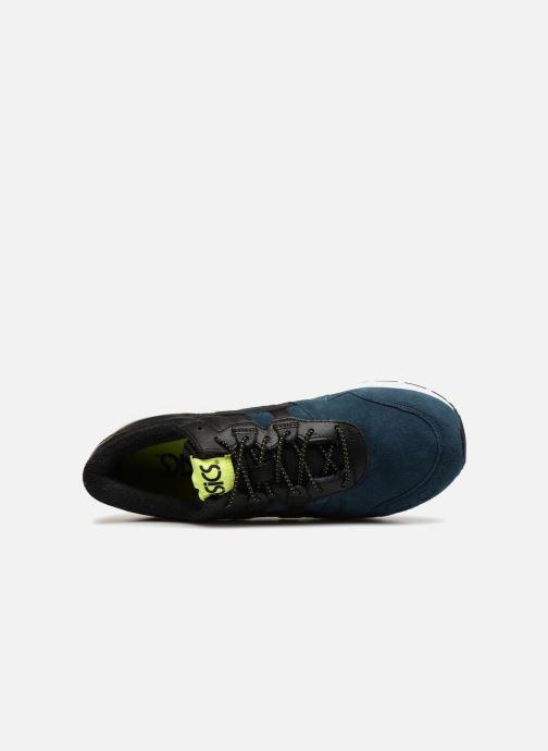 Sneakers Asics Gel-Lyte Blauw links