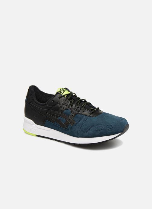 Sneakers Asics Gel-Lyte Blauw detail