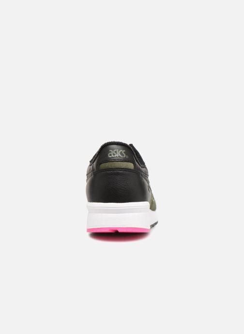 Sneakers Asics Gel-Lyte Groen rechts