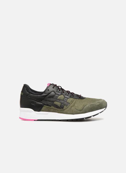 Sneakers Asics Gel-Lyte Groen achterkant