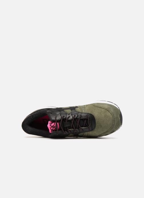 Sneakers Asics Gel-Lyte Groen links