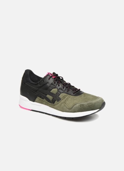 Sneakers Asics Gel-Lyte Groen detail