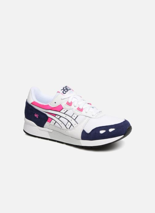 Asics Gel Lyte (Wit) Sneakers chez Sarenza (330136)