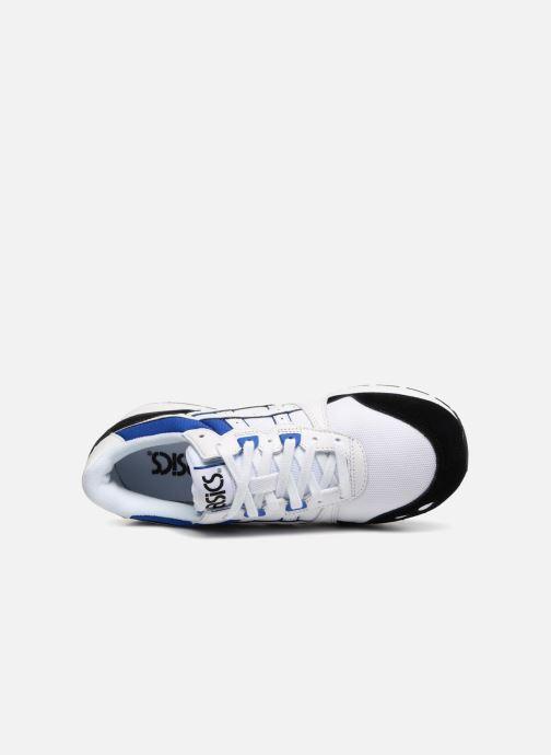 Baskets Asics Gel-Lyte Blanc vue gauche