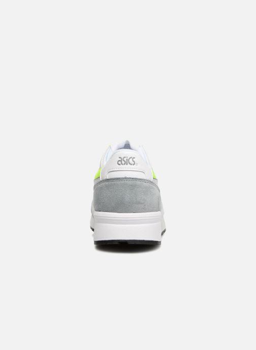 Baskets Asics Gel-Lyte Blanc vue droite