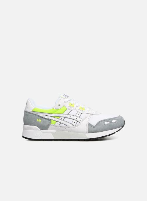 Sneakers Asics Gel-Lyte Wit achterkant