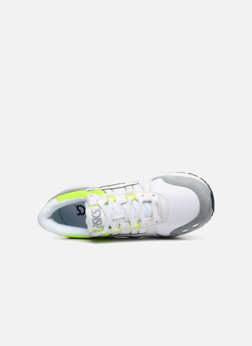 Sneakers Asics Gel-Lyte Wit links