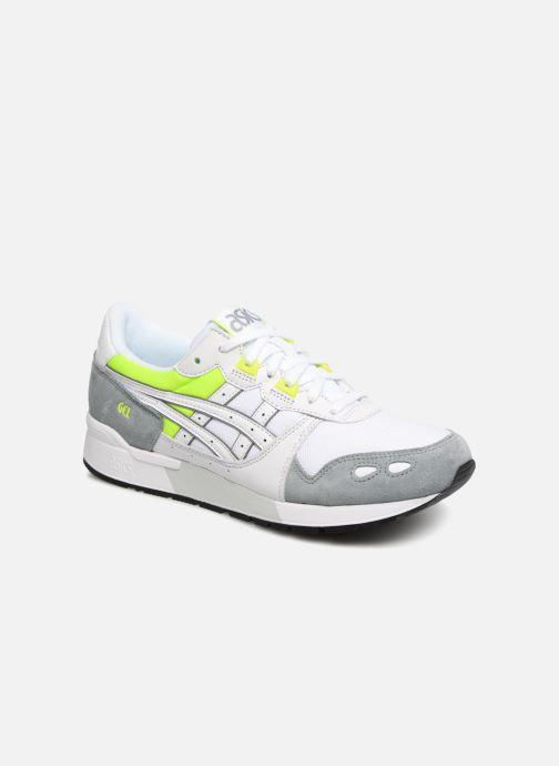 Sneakers Asics Gel-Lyte Wit detail