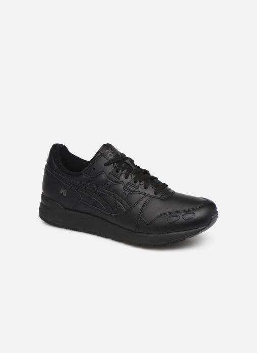 Sneakers Asics Gel-Lyte Sort detaljeret billede af skoene