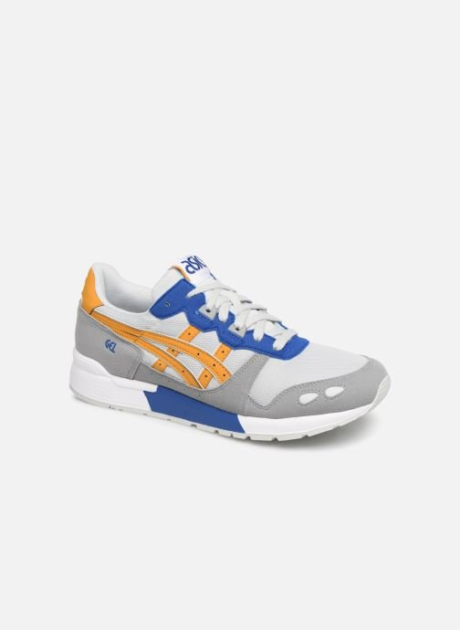 Sneakers Asics Gel-Lyte Wit detail