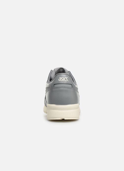 Sneaker Asics Gel-Lyte grau ansicht von rechts