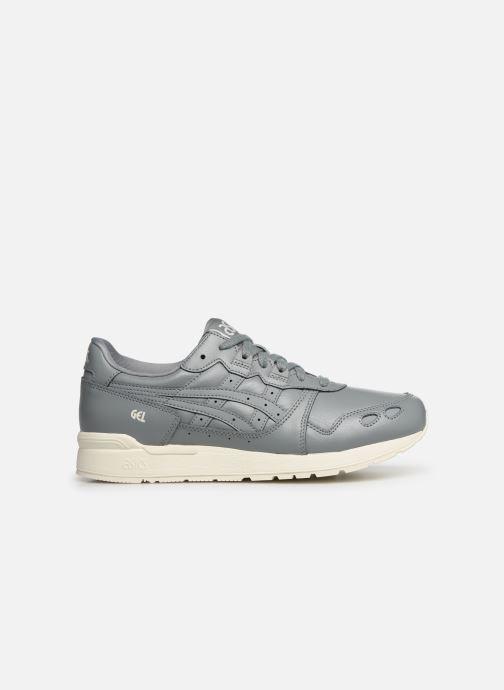 Sneaker Asics Gel-Lyte grau ansicht von hinten