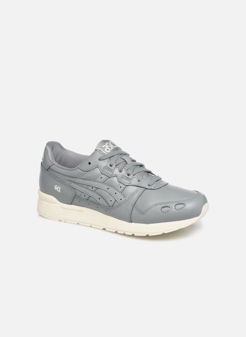 Sneaker Asics Gel-Lyte grau detaillierte ansicht/modell
