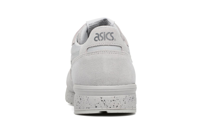Baskets Asics Gel-Lyte Gris vue droite