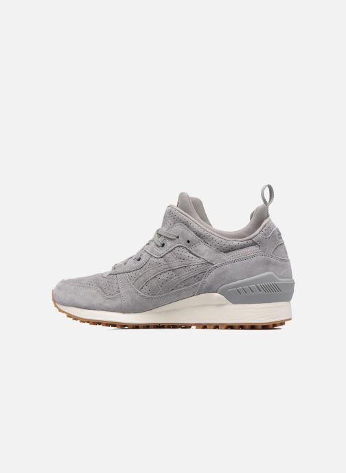 Baskets Asics Gel-Lyte Mt Gris vue face
