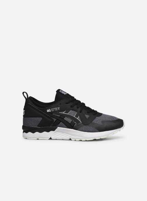 Sneakers Asics Gel-Lyte V Ns Zwart achterkant