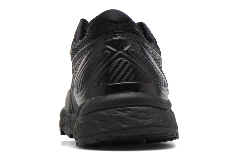 Chaussures de sport Asics Gel-Fujitrabuco 6 Noir vue droite