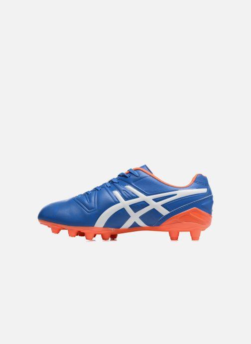 Chaussures de sport Asics Match Cs Orange vue face