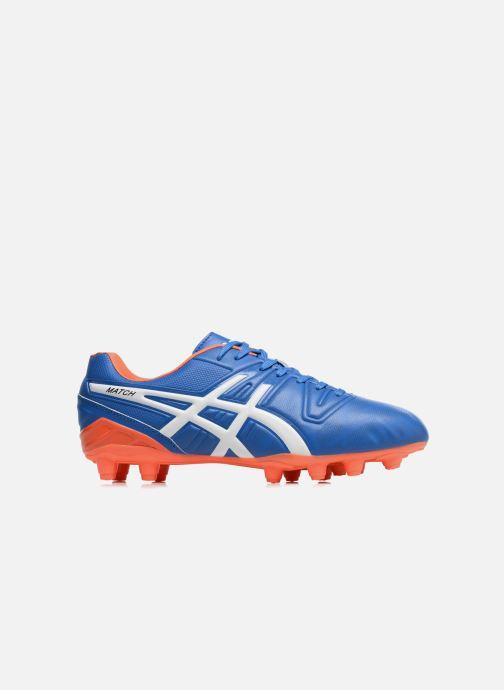 Chaussures de sport Asics Match Cs Orange vue derrière