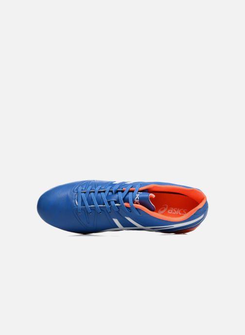 Chaussures de sport Asics Match Cs Orange vue gauche