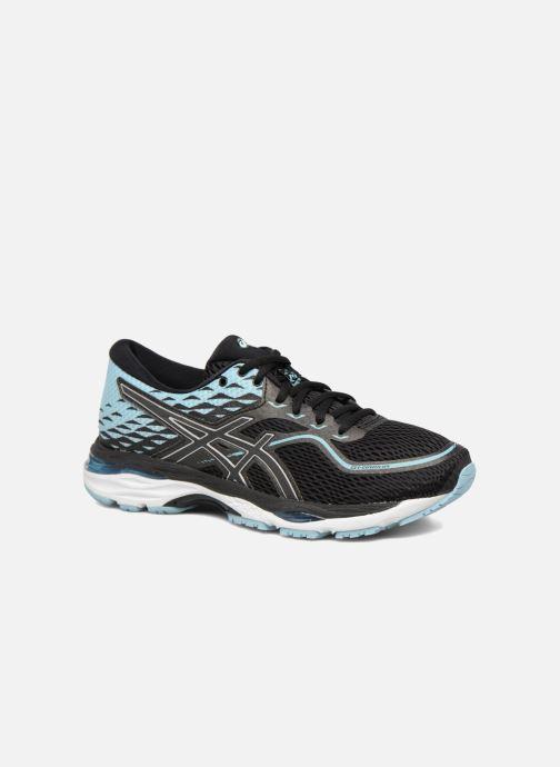 52450ee41dd Asics Gel-Cumulus 19 W (Noir) - Chaussures de sport chez Sarenza ...