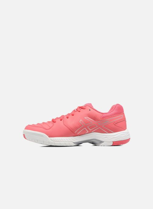 Sport shoes Asics Gel-Game 6 Pink front view