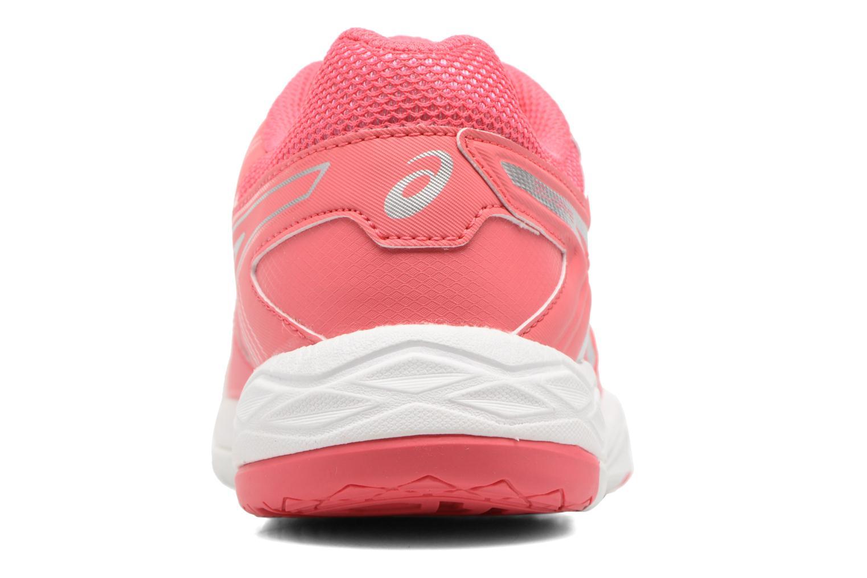 Chaussures de sport Asics Gel-Game 6 Rose vue droite