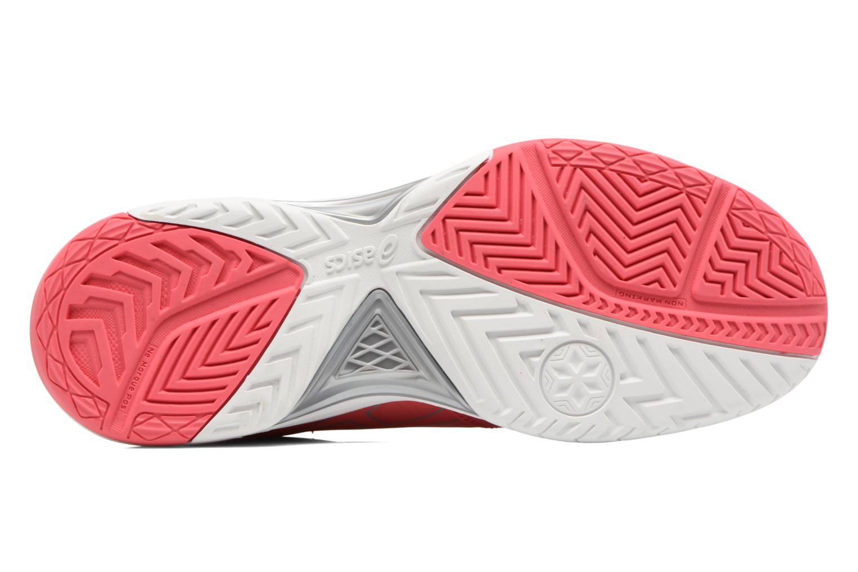 Chaussures de sport Asics Gel-Game 6 Rose vue haut