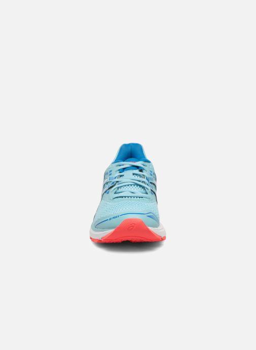 Asics Gel Pulse 9 W (Azzurro) Scarpe sportive chez Sarenza